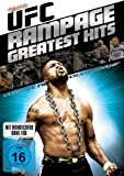 UFC: Rampage Greatest Hits kostenlos online stream