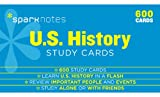 US HISTORY - STUDY CARDS