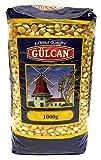 Gülcan Popcorn Mais Puffmais Extra Qualität - Patlak Misir 1 Kg