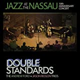 Double Standards: Jazz at the Nassau [Import USA Zone 1]