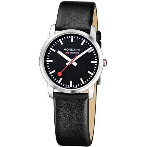 Montres Bracelet - Mixte - Mondaine - A627.30303.61SBB