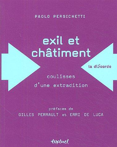 Exil et chatiment : Coulisses d'une extradition