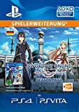 Sword Art Online: Hollow Realization - Season Pass [PS4 Download Code - deutsches Konto]