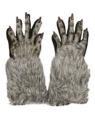 Horror-Shop Graue Werwolf ()