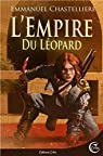 L'empire du Léopard par Chastellière