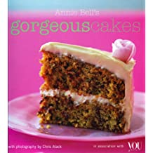 Gorgeous Cakes: Published in Association with You Magazine (Gorgeous Series)