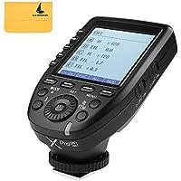 Godox XPro-C E-TTL 2.4G HSS 1/8000s Déclencheur Sans Fil de Flash Pour Canon EOS Cameras
