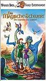 Das magische Schwert - Die Legende von Camelot [VHS]