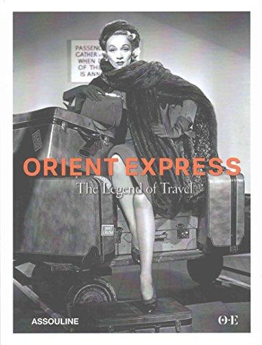 Preisvergleich Produktbild Orient Express: Legend of Travel
