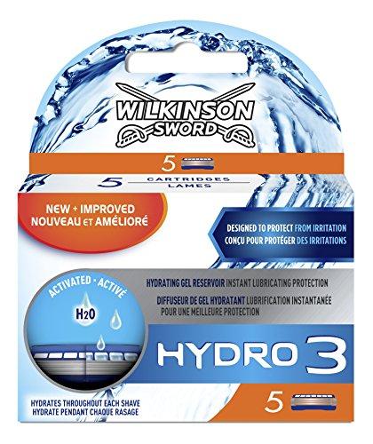 Wilkinson–Rasierklingen für Herren