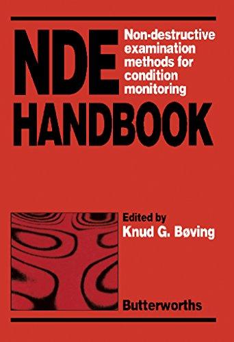 NDE Handbook: Non-Destructive Examination Methods for Condition Monitoring (English Edition) Contour Video