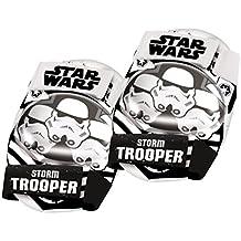 MONDO - Coderas Rodilleras Star Wars Disney Stormtrooper
