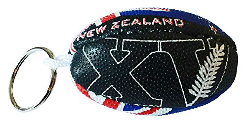 Puerta llaves Rugby-Nueva Zelanda New Zealand-Champion