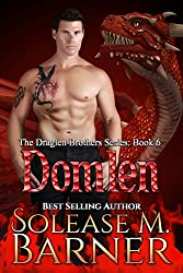 The Draglen Brothers Domlen (BK 6 ) (English Edition)