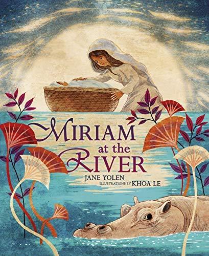 Miriam at the River (English Edition)