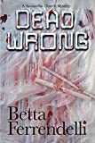 Dead Wrong (A Samantha Church Mystery Book 3)