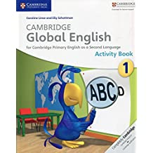 Cambridge Global English. Activity Book Stage 1