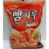 Samlip - Breadcrumbs Panko Paniermehl - 1kg