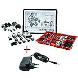 LEGO MINDSTORMS Education EV3 - Conjunto de base con cargador