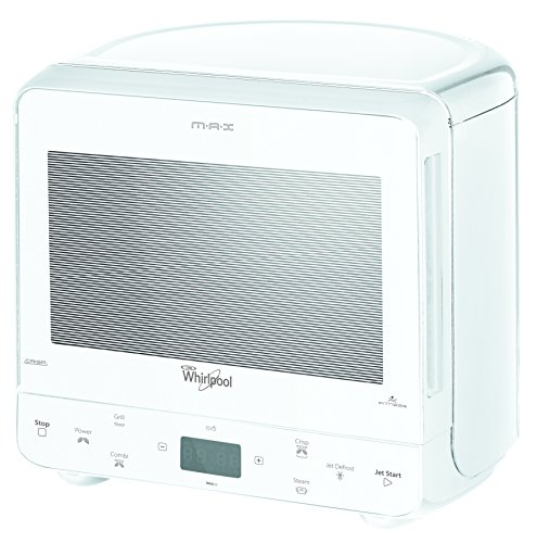 Whirlpool MAX39FW Forno a Microonde, 13 Litri, 700 Watt, Bianco