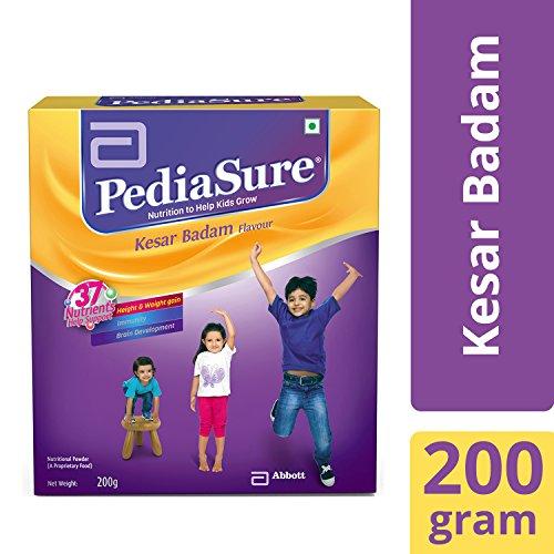PediaSure Health & Nutrition Drink Powder for Kids Growth -...
