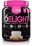 Fitmiss Delight Complément Alimentaire Vanilla Chai 22 Portions