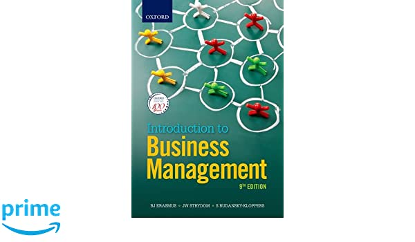 Business Management Textbook 9th Edition Pdf