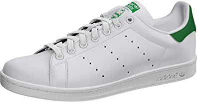adidas Originals Stan Smith, Scarpe da Ginnastica Unisex-Adulto