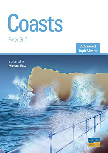 Coasts Advanced Topic Master (Advanced Topic Masters) by Michael Raw (31-Aug-2007) Paperback
