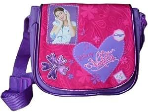 Borsa tracolla Violetta Disney