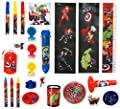 Bargains-galore Marvel Avengers Advent Calendar Surprise Christmas Xmas Kids Fun Activity Puzzle