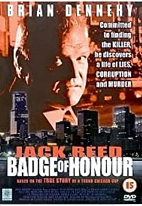 Jack Reed - Badge Of Honour [Import anglais]