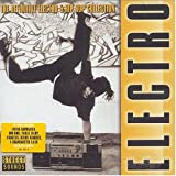 Electro: the Definitive Electro and Hip Hop Collection