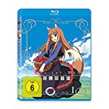 Spice & Wolf - Staffel 1 - Vol. 1 - Blu-ray