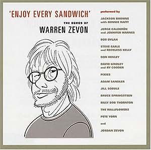 Enjoy Every Sandwich:Songs of