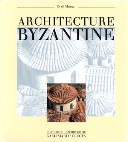 Architecture byzantine