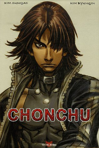 Coffret Chon Chu, tomes 10 à 12