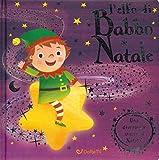 L'elfo di Babbo Natale. Luccichini di Natale. Ediz. a colori