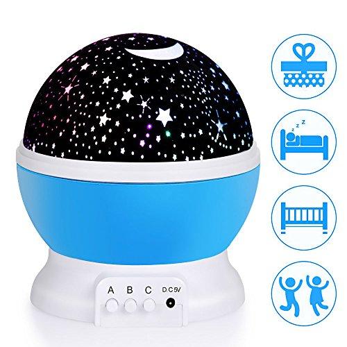 sternenhimmel projektor decoration gadgets. Black Bedroom Furniture Sets. Home Design Ideas
