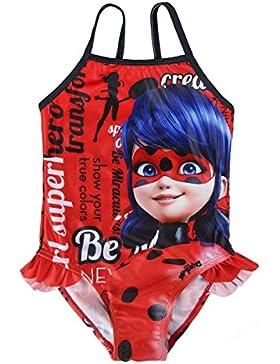 Ladybug - Bañador para niña