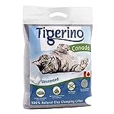 NOVITà Lettiera canadese 2 pacchi da 12 kg per gatti al 100% in...