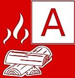 ABUS Feuerlöschspray FLS580 für den...