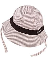 MagiDeal Cappello Da Sole Cappellini Berretti Protezione Testa per Bambini  Neonato 7fca4dc0544a