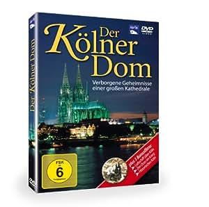 Kölner Dom [Import allemand]