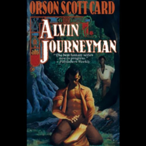 Alvin Journeyman  Audiolibri