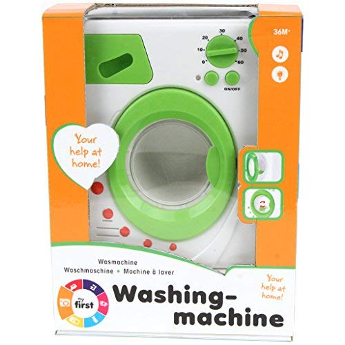 My First Washing Machine 473-3216. Lavadora