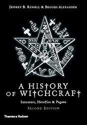 A History of Witchcraft: Sorcerers, Heretics, & Pagans by Jeffrey B. Russell (2007-03-26)