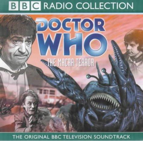 Doctor Who: The Macra Terror (TV Soundtrack)