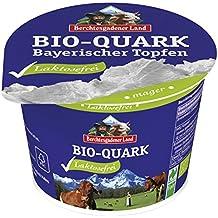 Berchtesgadener Land Bio-Quark Magerstufe laktosefrei, 250 g