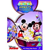 Mickey Mouse Club House - Storybook Surprises